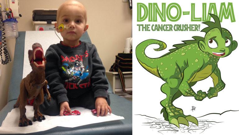 Dino-Liam