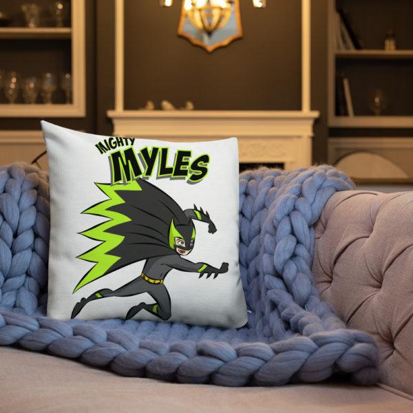 Premium Pillow 4