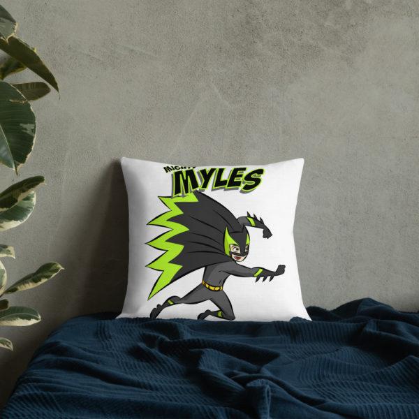 Premium Pillow 6