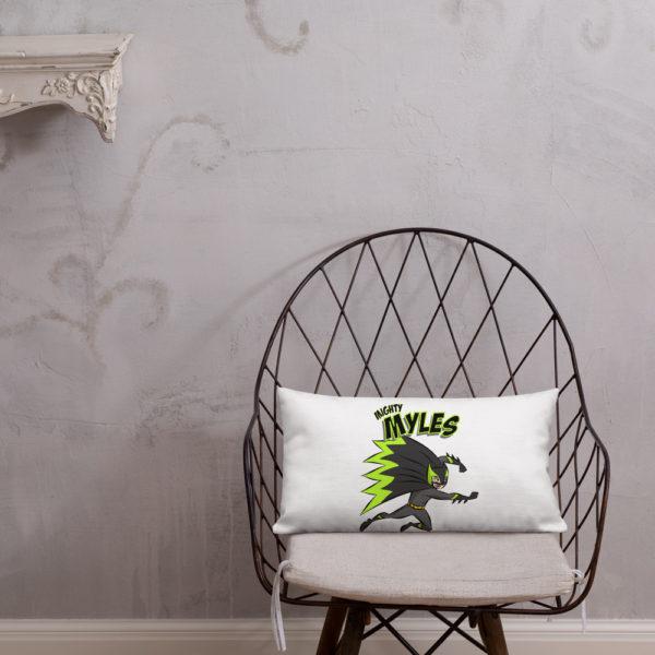 Premium Pillow 7