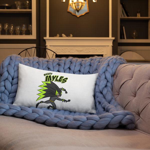 Premium Pillow 9