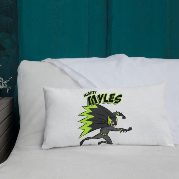 Premium Pillow 10