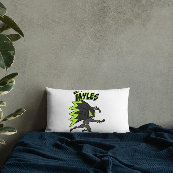 Premium Pillow 11