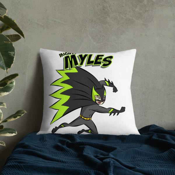 Premium Pillow 1