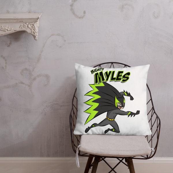 Premium Pillow 12