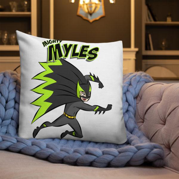 Premium Pillow 14